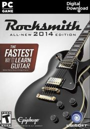 Rocksmith 2014 Edition (PC/MAC)