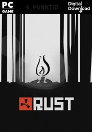Rust (PC/MAC)