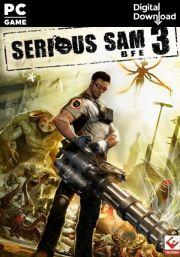 Serious Sam 3: BFE (PC/MAC)