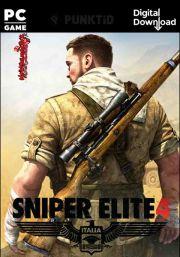 Sniper Elite 4 (PC)