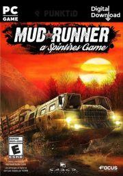Spintires: MudRunner (PC)
