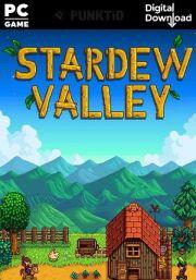 Stardew Valley (PC/MAC)