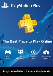 Sveitsi PlayStation Plus 365 päivää