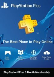 Sveitsi PlayStation Plus 90 päivää