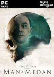The Dark Pictures Anthology - Man of Medan (PC)