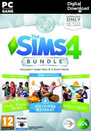 The Sims 4: Bundle Pack 2 (PC/MAC)