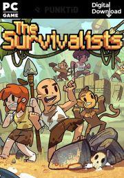 The Survivalists (PC)