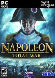 Total War Napoleon (PC/MAC)