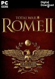 Total War Rome 2 (PC/MAC)