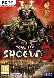 Total War Shogun 2 (PC/MAC)