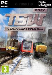 Train Sim World 2020 (PC)
