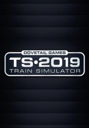 Train Simulator 2019 (PC)