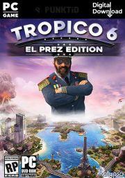 Tropico 6 - El Prez Edition (PC/MAC)