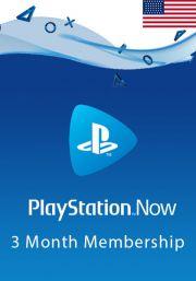 USA PlayStation Now 3 kk