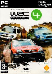 WRC 4: World Rally Championship (PC)