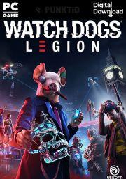 Watch Dogs Legion (PC)