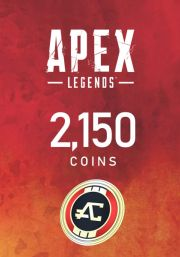 APEX Legends - 2150 Apex Coins