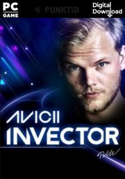 AVICII Invector (PC)