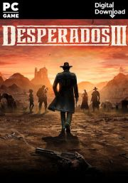 Desperados III (PC)