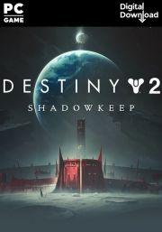 Destiny 2: Shadowkeep (PC)