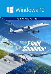 Microsoft Flight Simulator - Standard Edition (Win10)