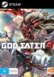 God Eater 3 (PC)