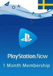 Sweden PlayStation Now 1 kk