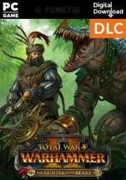 Total War Warhammer 2 - The Hunter & The Beast DLC (PC)