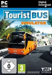 Tourist Bus Simulator (PC)